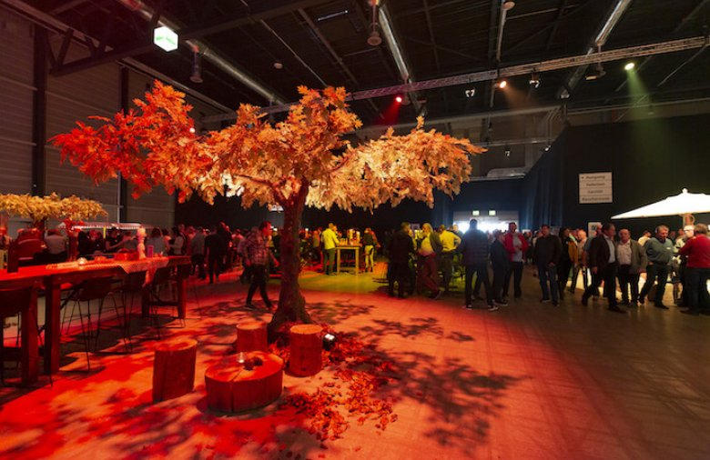 Emmi Eventdekoration Herbst
